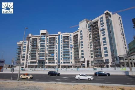 Full Golf Course View | 3 Bed + Maid In Tower C1 |