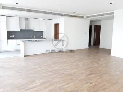 Spacious 3 Bedroom with Maid's room in City Walk