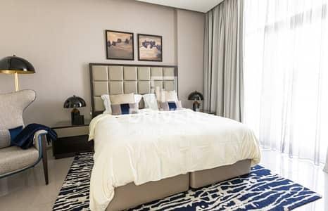 شقة 1 غرفة نوم للايجار في الخليج التجاري، دبي - Furnished and Serviced Apt