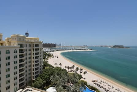 Just reduced !!! Burj & Sea Views |Available Now
