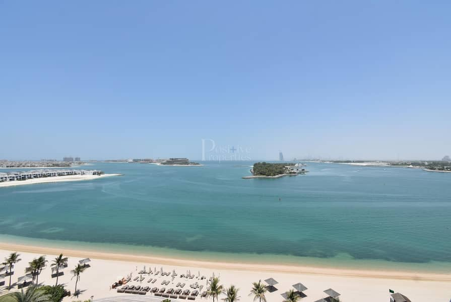 2 Just reduced !!! Burj & Sea Views |Available Now