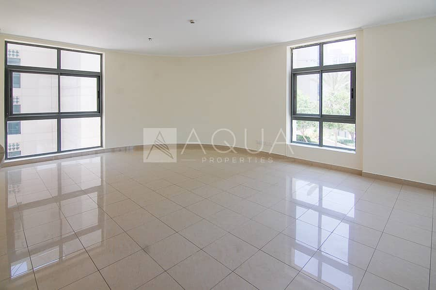 Spacious Balcony | Pool View | Chiller Free