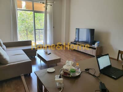 شقة 2 غرفة نوم للبيع في موتور سيتي، دبي - Investor Deal! - Modified Furnished Rented @ 80K
