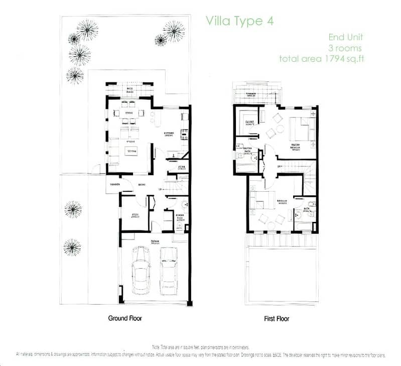 10 Exclusive   2 Bed Upgraded   Opposite Pool