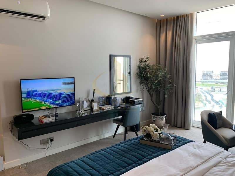 2 Fully Furnished Studio | Radisson | Best Amenities