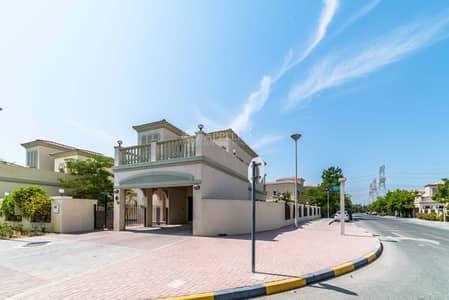 فیلا 2 غرفة نوم للبيع في مثلث قرية الجميرا (JVT)، دبي - 2 Bedroom Corner Villa | Excellent Location