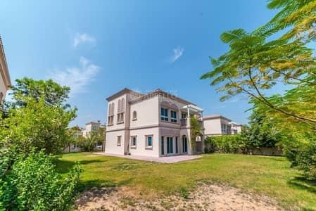 فیلا 2 غرفة نوم للايجار في مثلث قرية الجميرا (JVT)، دبي - Landscaped Garden | Excellent Location | Call Now