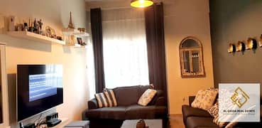 Huge 1  Apartment | Chiller Free | Balcony |  Sports City
