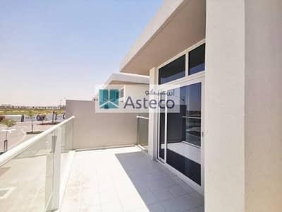 3 Bedroom Townhouse for Sale in Akoya Oxygen, Dubai - Elegant Townhouse | Balcony | Vacant