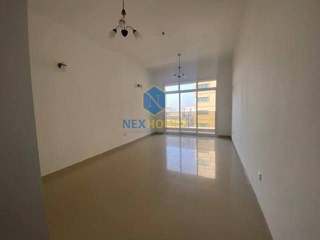Well Maintained    Spacious Studio   Ready to Move in   Available for Rent