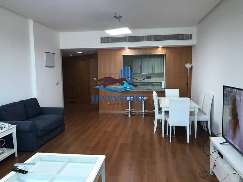 COZY 1 BR | MADINA TOWER | AED 60K