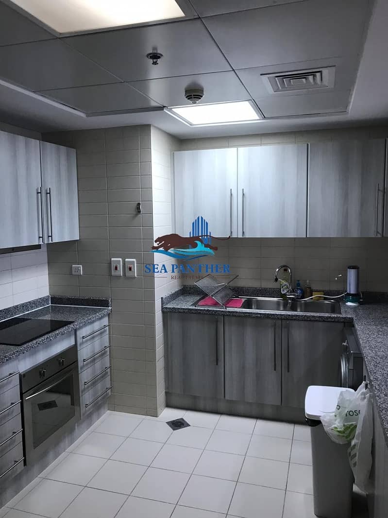 2 COZY 1 BR | MADINA TOWER | AED 60K