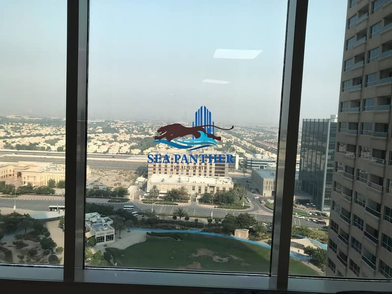 9 COZY 1 BR | MADINA TOWER | AED 60K