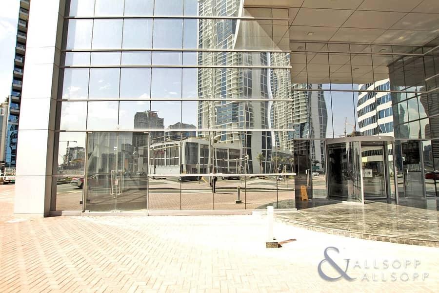 10 Open Wide Space | Corner Office | High Floor
