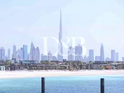Plot for Sale in Jumeirah, Dubai - Very Few Plots with Private Beach Access