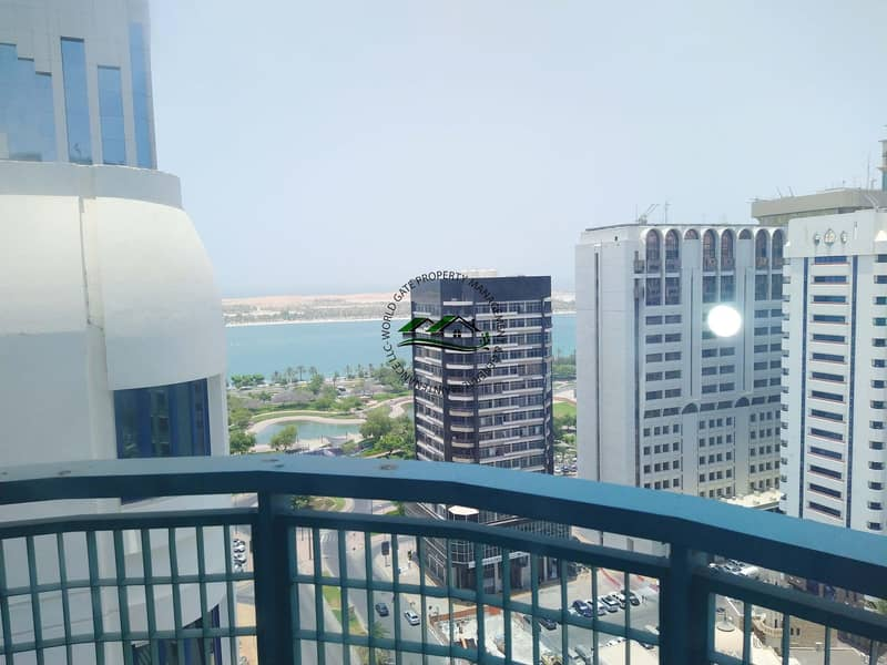 11 Spacious 3 Bedroom Apartment with partial SEA VIEW