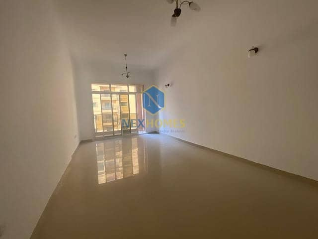 Well Maintained  | Spacious 1 BR | Ready to Move in | Available for Rent