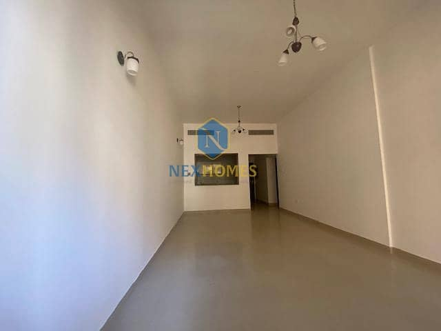 2 Well Maintained  | Spacious 1 BR | Ready to Move in | Available for Rent