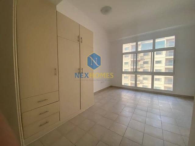 16 Well Maintained  | Spacious 1 BR | Ready to Move in | Available for Rent