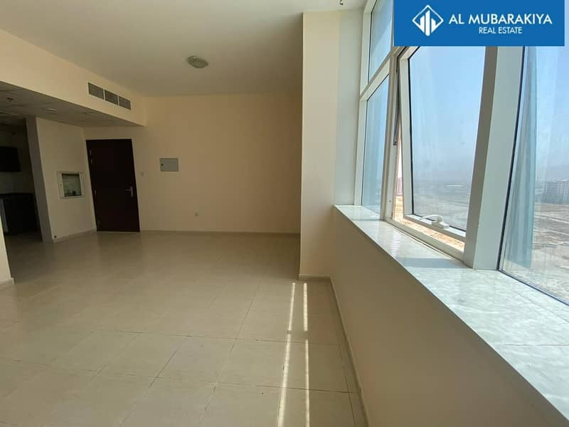 Great offer! Studio in 'union' Tower for RENT