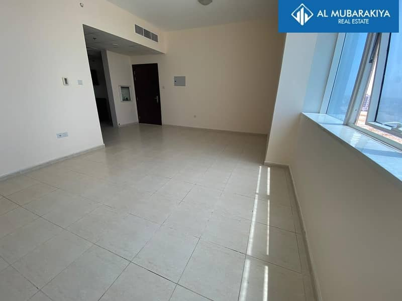 2 Great offer! Studio in 'union' Tower for RENT