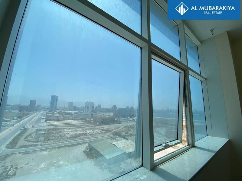 15 Great offer! Studio in 'union' Tower for RENT