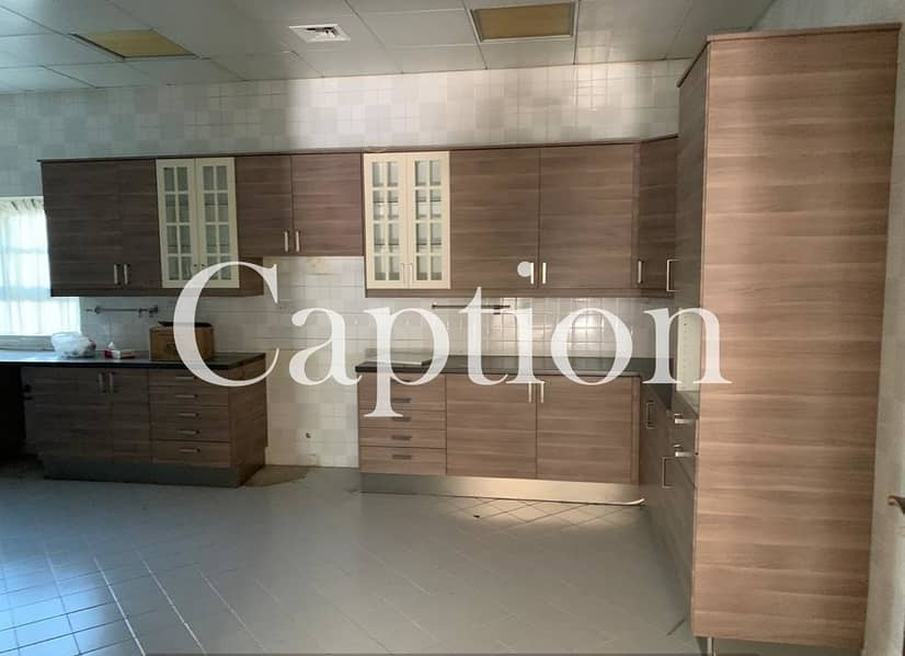 2 Independent Villa in  Al Barsha 3 | with private pool