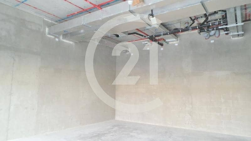2 Brand New Shop for Sale  Mohammad Bin Rashid City  Dubai