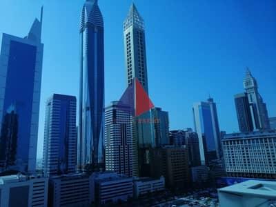 فلیٹ 2 غرفة نوم للايجار في مركز دبي المالي العالمي، دبي - Spacious 2 B/H in DIFC @ 89999K