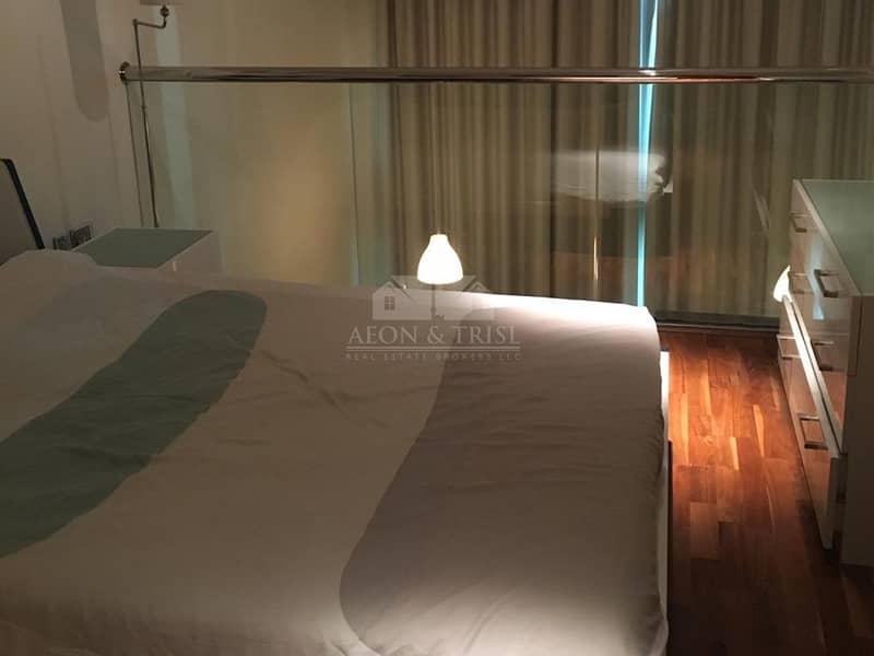 11 Amazing 1 bed I Duplex Apartment I Liberty House