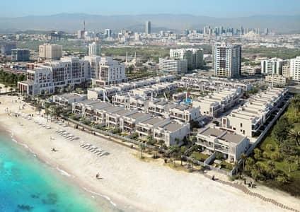 فیلا 3 غرف نوم للبيع في شاطيء الفجيرة إيجل هلز، الفجيرة - Villas with Beach Access   Ready to Move in   Holiday homes