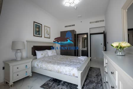 1 Bedroom Flat for Rent in Arjan, Dubai - COMMISSION FREE| 6 CHQ| NEW FURNISHED 1 BHK WITH STORAGE ROOM