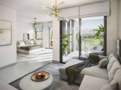 فیلا 4 غرف نوم للبيع في دبي هيلز استيت، دبي - Golf Course View | Prime Location |Club Villas