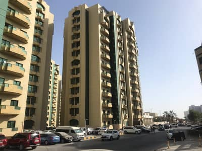 2 Bedroom Apartment for Sale in Al Rashidiya, Ajman - RASHIDIYA TOWER