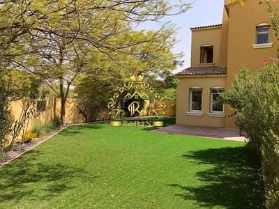 3 Bedroom Villa for Rent in Arabian Ranches, Dubai - 3 BR Villa for Rent in Palmera 3