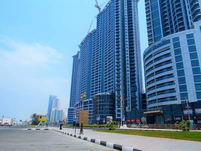 1 Bedroom Flat for Sale in Corniche Ajman, Ajman - Fabulous offer for 1 bedroom for sale in corniche / Ajman with Sea View