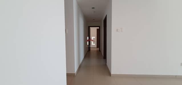 2 Bedroom Flat for Rent in Al Reem Island, Abu Dhabi - Spectacular Sea View|Maid Room+Amenities