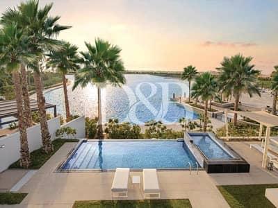 3 Bedroom Townhouse for Sale in Tilal Al Ghaf, Dubai - 5% Booking   Modern Living at Elan Townhouse
