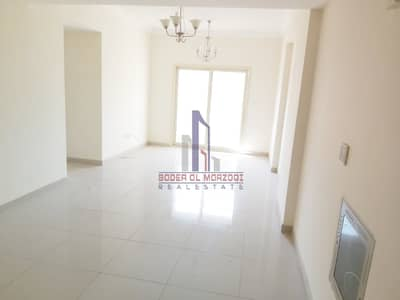 3 Bedroom Flat for Rent in Muwailih Commercial, Sharjah - Limited Offer !!!! 3BHK Apartment Rent Just 40k With ( Balcony + 3 WashRoom + Wardrobe ) Grace Period Muwailih