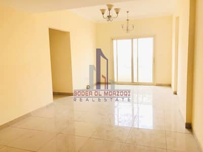 3 Bedroom Flat for Rent in Muwailih Commercial, Sharjah - 1 Month Extra ! Luxury 3bhk Rent 40K With Balcony !