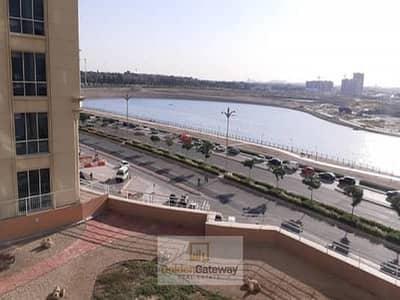 Studio for Rent in Dubai Production City (IMPZ), Dubai - Beautiful Lake View Spacious Well Maintained  Studio