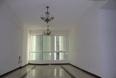2 Bedroom Flat for Rent in Al Majaz, Sharjah - Hall