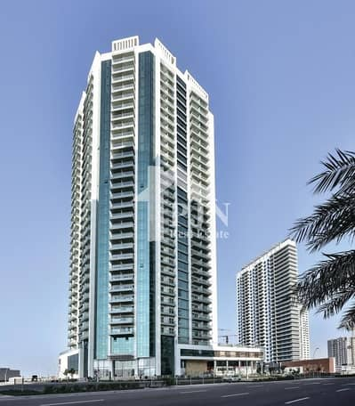 2 Bedroom Apartment for Rent in Al Reem Island, Abu Dhabi - Dazzling !! Two Bedroom For Rent In Seaside Tower.