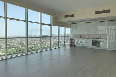 2 Bedroom Flat for Sale in Jumeirah Village Circle (JVC), Dubai - Upgraded | Great ROI | High Floor