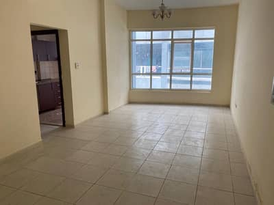 Two bedroom apartment for rent in garden city with balcony and close kitchen at 24000 yearly