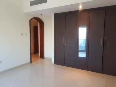 1 Bedroom Apartment for Rent in Al Nahda, Dubai - 950 sqft_  1 BHK With Close Kitchen+Appliances and Facilities