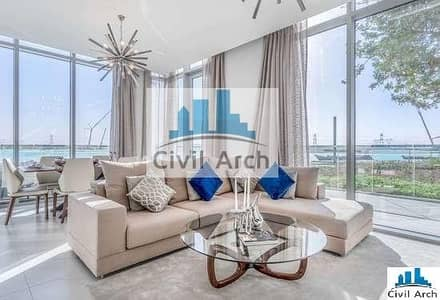 4 Bedroom Apartment for Sale in Mohammad Bin Rashid City, Dubai - Last 4br Lagoon front+NO DLD+3year SC Free