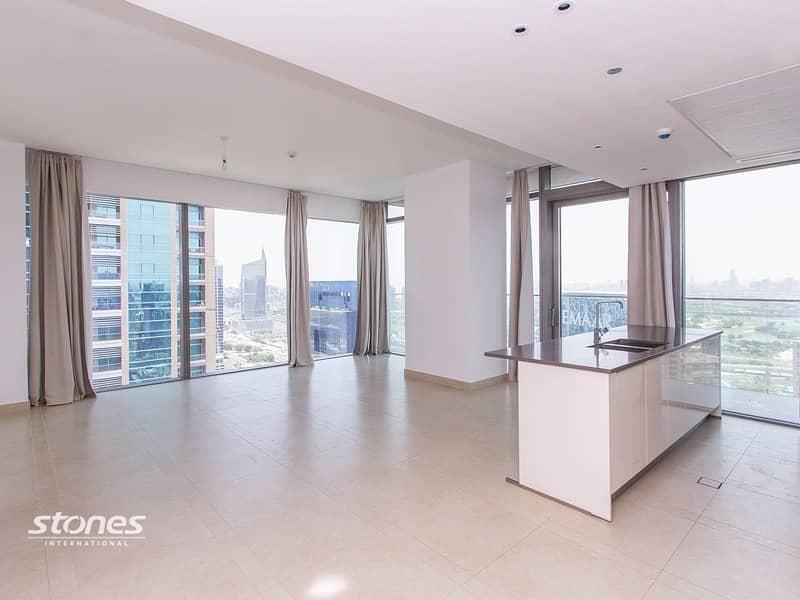 Mesmerizing Marina View|High-end Waterfront Living