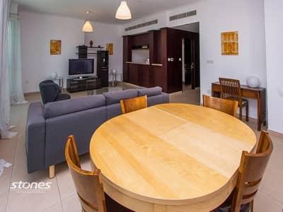 شقة 2 غرفة نوم للايجار في وسط مدينة دبي، دبي - Spacious Apartment overlooking Dubai Opera