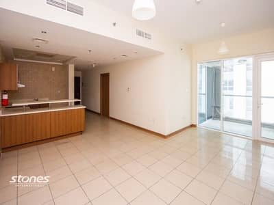 1 Bedroom Apartment for Sale in Dubai Marina, Dubai - Bigger Layout Apartment With Two Balconies